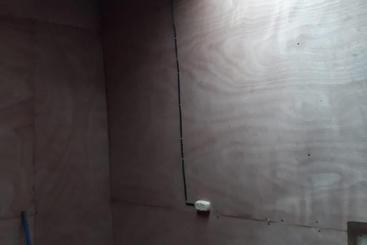 Strom im Haus